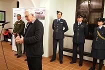 Výstava Zapomenuté osudy ve Valašském Meziříčí