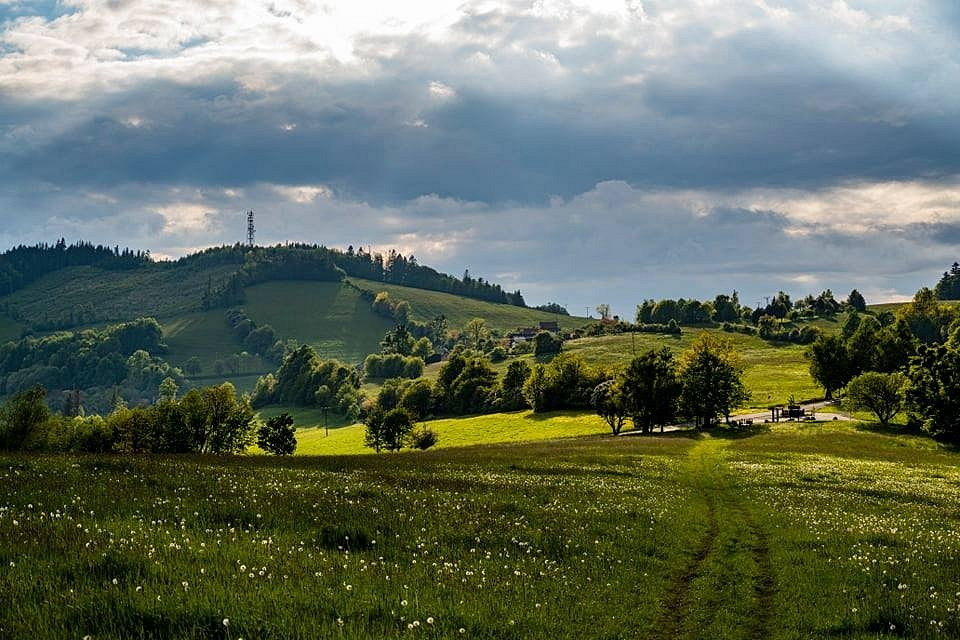 Valašská krajina vám učaruje