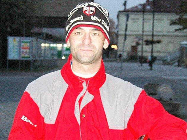 Roman Michalík