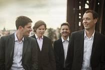 Bennewitzovo kvarteto