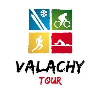 Logo Valachy tour.