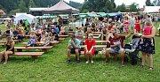 Festival Valašské letokruhy v Novém Hrozenkově