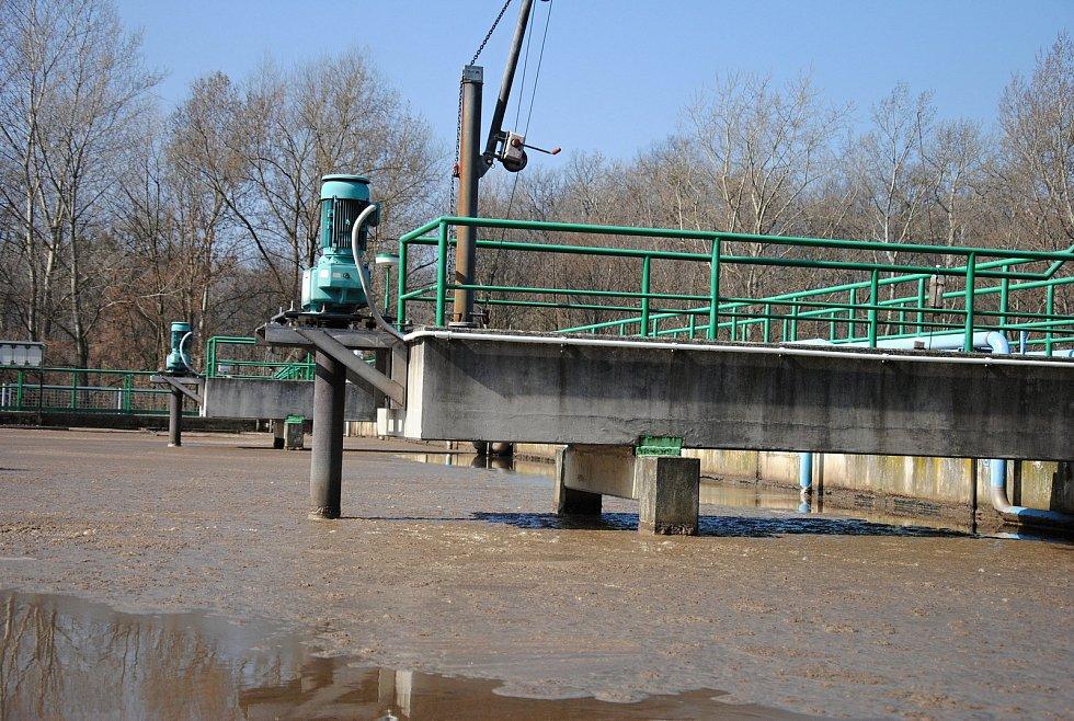 Světový den vody ve Valašském meziříčí 2019