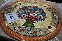 Soutěží o nejlepší valašský frgál vyvrcholil v neděli 7. října 2012 na hotelu Lanterna ve Velkých Karlovicích třídenní Gastrofestival