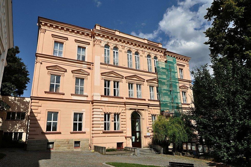 Vsetín - Základní umělecká škola Vsetín