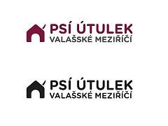 Nové logo psího útulku ve Valašském Meziříčí