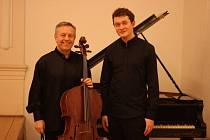Mikael Ericsson & Daniel Jun