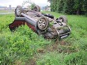 Nehoda u Jablůnky