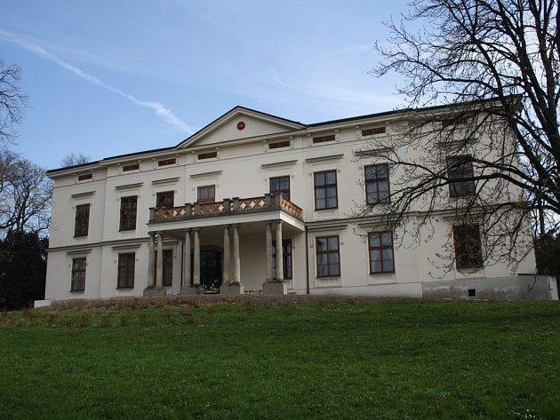 Kastelánce zámku v Lešné Aleně Lysé učarovala historie.