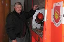Dobrovolní hasiči v Poličné u Valašského Meziříčí se ještě letos dočkají rekonstrukce staré zbrojnice.