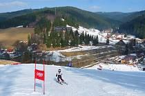 8. ročník lyžařského závodu Razula Open Cup se pojede v sobotu 31. března.