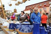 Tradiční Hodový jarmark se uskutečnil v sobotu 14. října 2017 v Ratiboři.
