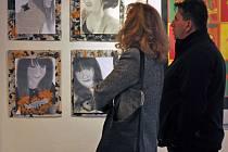 Ve vsetínském zámku je od 6. října do 17. listopadu otevřena výstava prací studentů Masarykova gymnázia, které si v letošním roce připomíná 85. výročí svého založení. K vidění jsou také výtvarná díla ze sbírky Nadace Masarykova gymnázia.