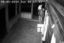 Neznámý zloděj ukradl pokladničku s penězi na obnovu Libušína