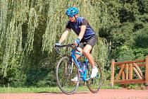 Ultramaratonec Josef Trchalík z Lačnova na Vsetínsku dosáhl dalšího úspěchu. V 1010 km dlouhém závodu Glocknerman 2008 v Rakousku dojel na sedmém místě.