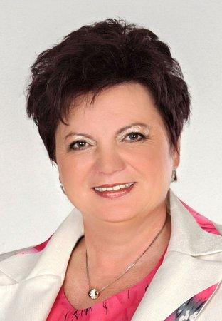 Marie Hořčicová (NS-LEV 21)