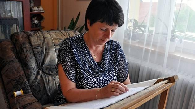 Marie Pyrchalová.