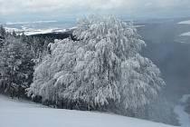 Valašská zima