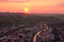 Z propagačního spotu města Vsetín