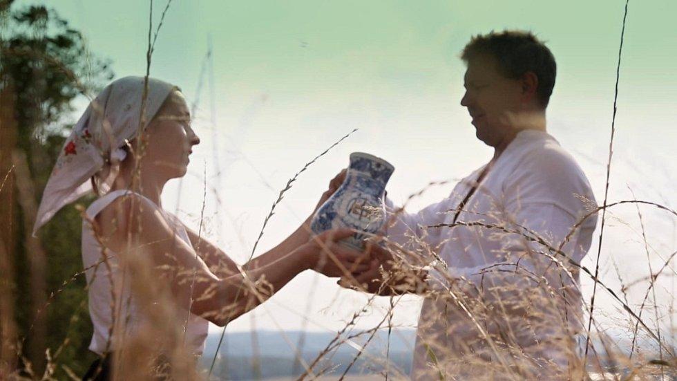 V Lešné u Valašského Meziříčí vznikly první záběry nového filmu, který divákům přiblíží tradice a zvyky na Valašsku.