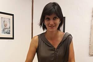 Kristina Vesková