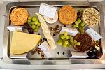 9. ročníku soutěže O nejlepší valašský sýr, která se uskutečnila v sobotu 18. května 2019 ve Spa hotelu Lanterna ve Velkých Karlovicích.