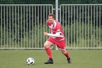 David Dulík, který v minulosti působil ve Zlíně, se na jarní části sezony připravuje i díky domácí posilovně.