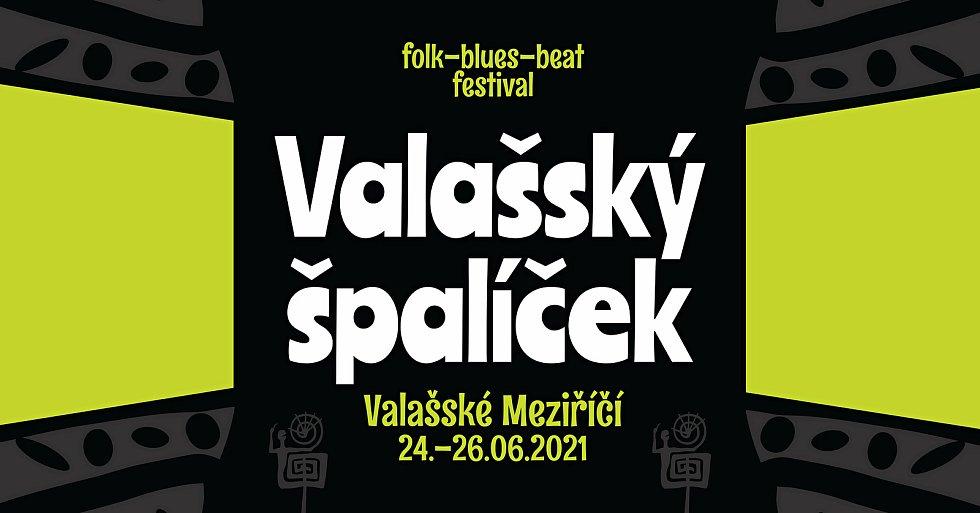 Festivalové logo.
