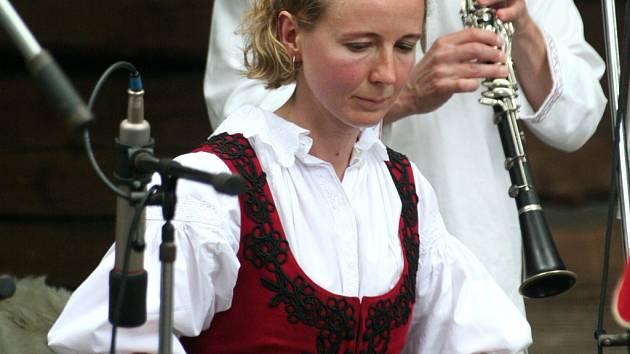 Monika Kovářová.