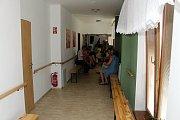 Ve čtvrtek 13. září 2018 otevřela vsetínská Diakonie v pořadí třetí domov pro seniory. Dala mu název Vyhlídka.