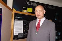Astronom Miroslav Randa