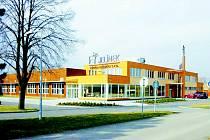 Revitalizace výrobního areálu Jelínek ve Valašském Meziříčí. Ilustrační foto.