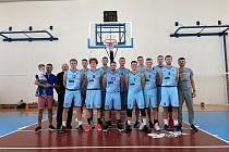 Basketbal Valašské Meziříčí