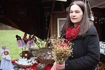Marcela Šimečková.