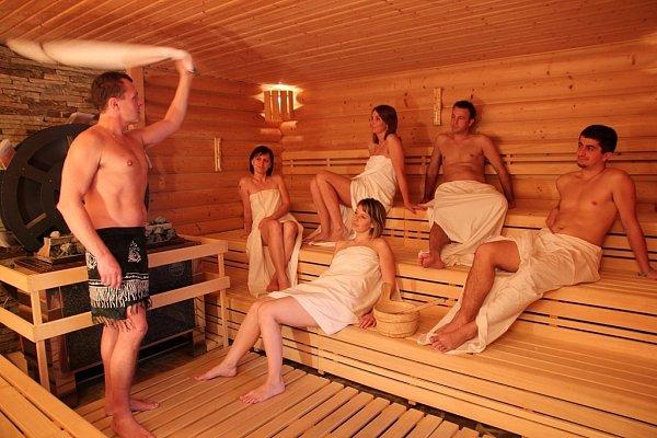 Tip na jarní prázdniny: Resort Valachy ve Velkých Karlovicích.