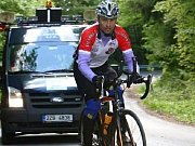 Svatopluk Božák, ultramaratonský cyklista