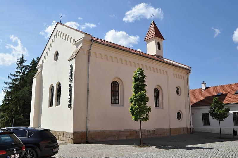 Valašské Meziříčí - Galerie Kaple