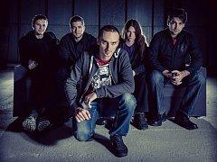 Vsetínská metalová kapela Ascendancy.