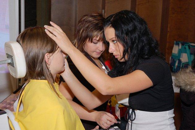 Více než šedesát středních škol a učilišť se v úterý a středu (4. a 5. 11.) bude prezentovat ve vsetínském domě kultury
