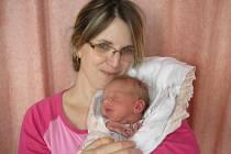 Monika Stavinohová a dcera Tereza Stavinohová, 2750/47, 9. 11. 2010