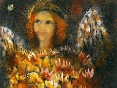 Opravenou galerii Petrohrad v Zubří otevřou výstavou akvarelů, grafik, ilustrací a keramiky rožnovské výtvarnice Ludmily Vaškové