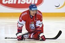 Dmitrij Jaškin má za sebou přes 50 zápasů v národním týmu. Do Lotyšska však jako nejlepší střelec loňského ročníku KHL nakonec nezavítal.