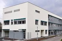 Vsetínská nemocnice. Ilustrační foto.