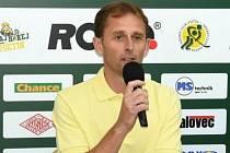 Daniel Tobola letos vinou absence fanoušků na Lapači čítal neobyčejné ztráty.