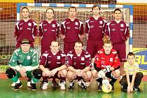 Futsalisté týmu Jethro Zašová byli v posledním dvojkole okresního přeboru napůl úspěšní. Vysoko prohráli s Betisem Francova Lhota, chuť si spravili s Trojanovicemi.