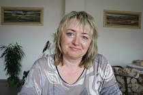Marie Chovanečková (Sdružení nezávislých kandidátů Karolinka).