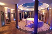 Resort Valachy. Saunový svět.