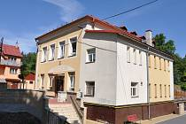 Základní škola ve Zděchově