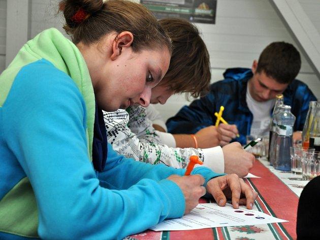 Ve Valašském Meziříčí vyvrcholila v sobotu 11. května 2013 studentská soutěž pořádaná Policií ČR Vsetín s názvem Jedeme v tom společně aneb Piráti z nás nebudou!