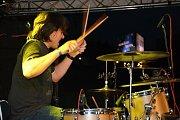 Bubeník David Filák (1975), rodák z Francovy Lhoty hrával například s kapelami Eclipse, Vivian, Endy Moon, Kokobent a také na angažmá po světě. V roce 2010 nastoupil do vizovické kapely Fleret. Po osmi letech končí.